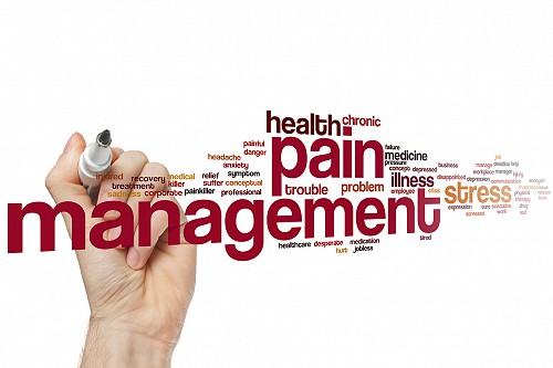 Make a Resolution to Get Help for Your Chronic Pain