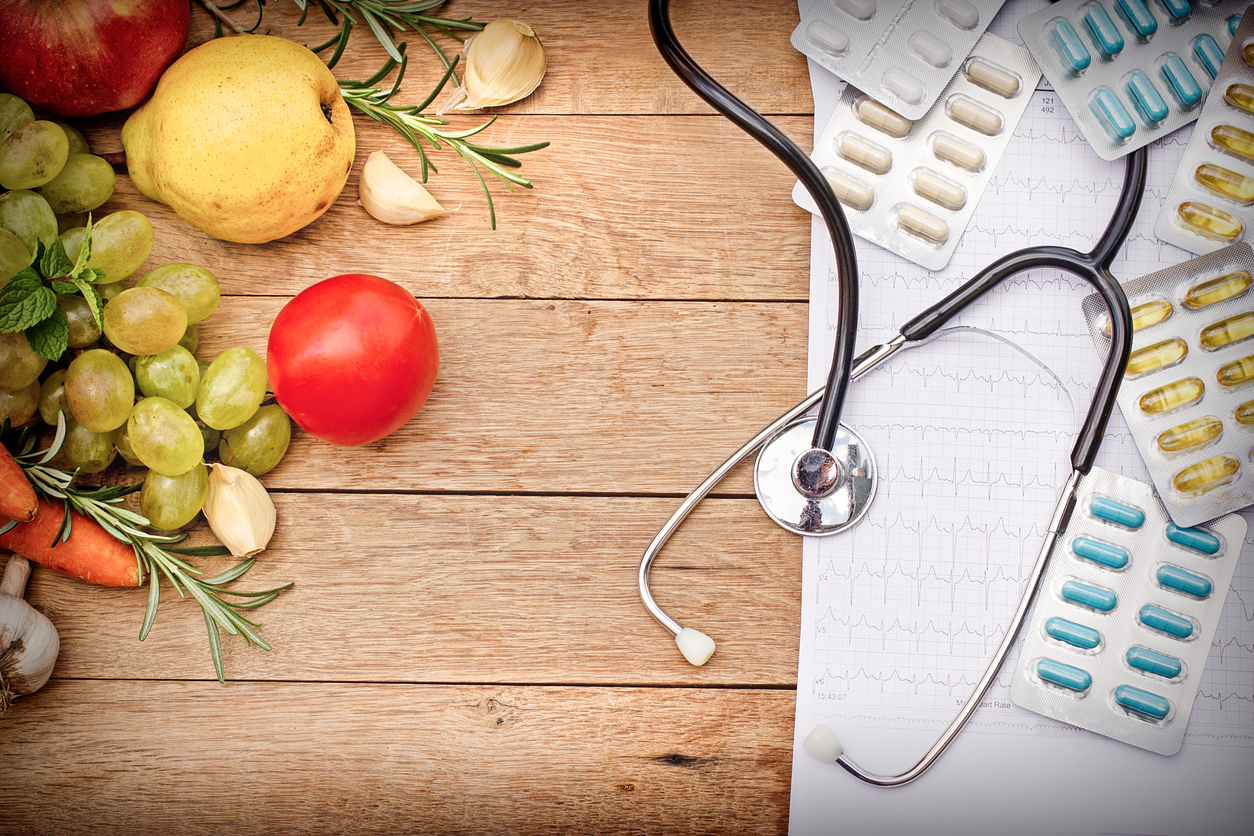 Lifestyle Changes Can Protect Your Heart