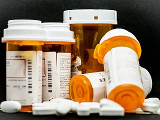 October: National Check Your Meds Day and National Drug Take Back Day