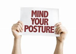 Strike a Pose for Good Posture!